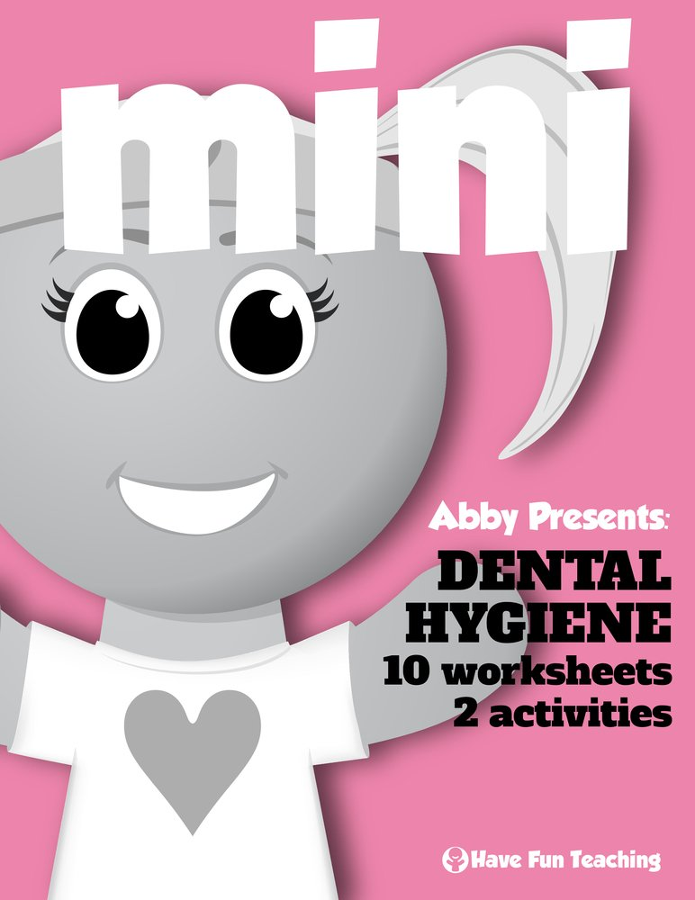 Dental Hygiene Mini Pack