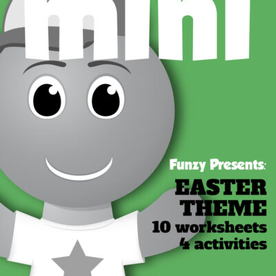 Easter Mini Pack