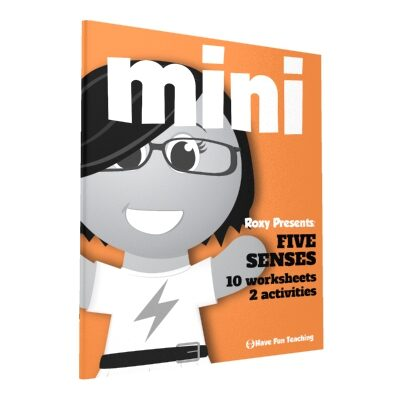 Five Senses Mini Pack