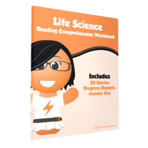 life-science-reading-comprehension-workbook