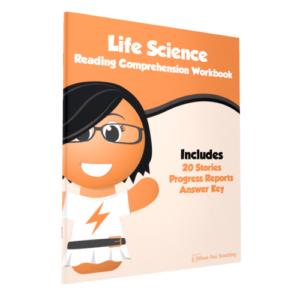 life-science-reading-comprehension-workbook