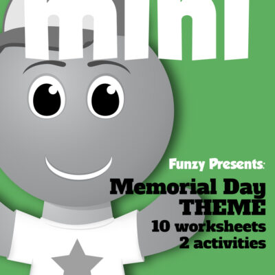 Memorial Day Mini Pack