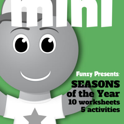 Seasons of the Year Mini Pack