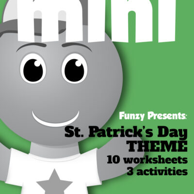 St. Patrick's Day Mini Pack