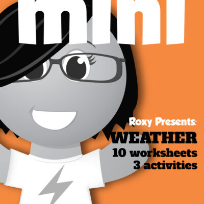 Weather Mini Pack