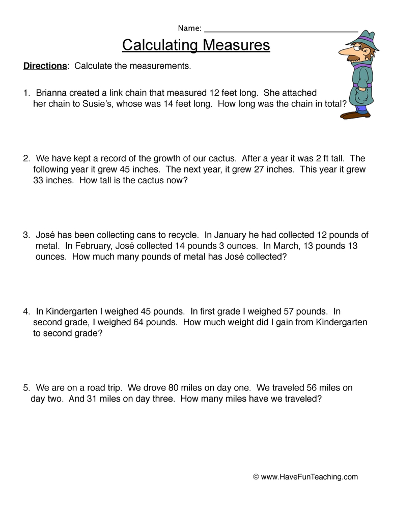 ... Value Worksheets 4th Grade. on math worksheets for grade 2 perimeter