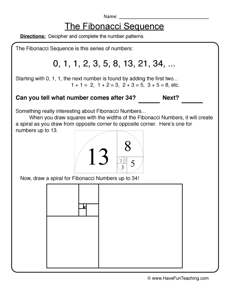 math sequencing worksheets 5th grade sequences number patterns worksheets design. Black Bedroom Furniture Sets. Home Design Ideas