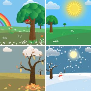 Seasons Video Download