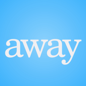 Away Sight Word Video