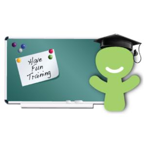 Have Fun Teaching - Ecourses