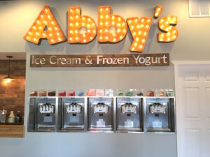 Downtown Ellijay Ice Cream Frozen Yogurt and Candy