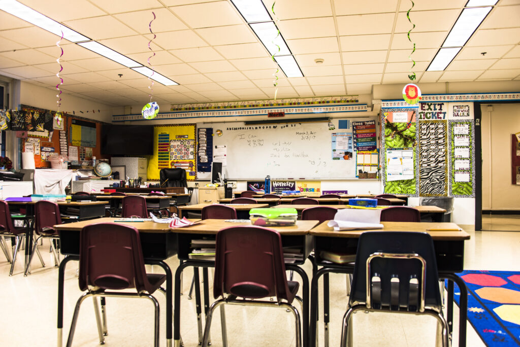Resources and Advice for the First Day of School