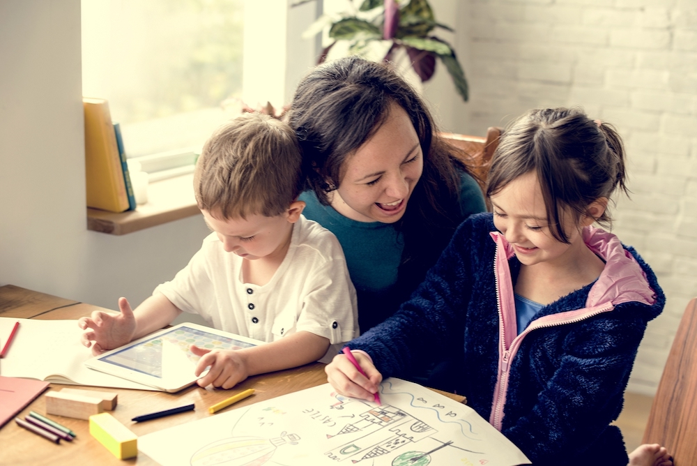 Steps to Start Homeschooling