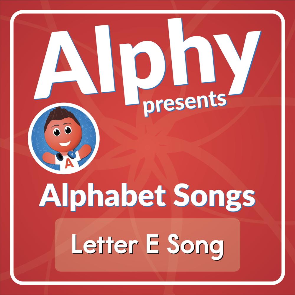 Letter E Song