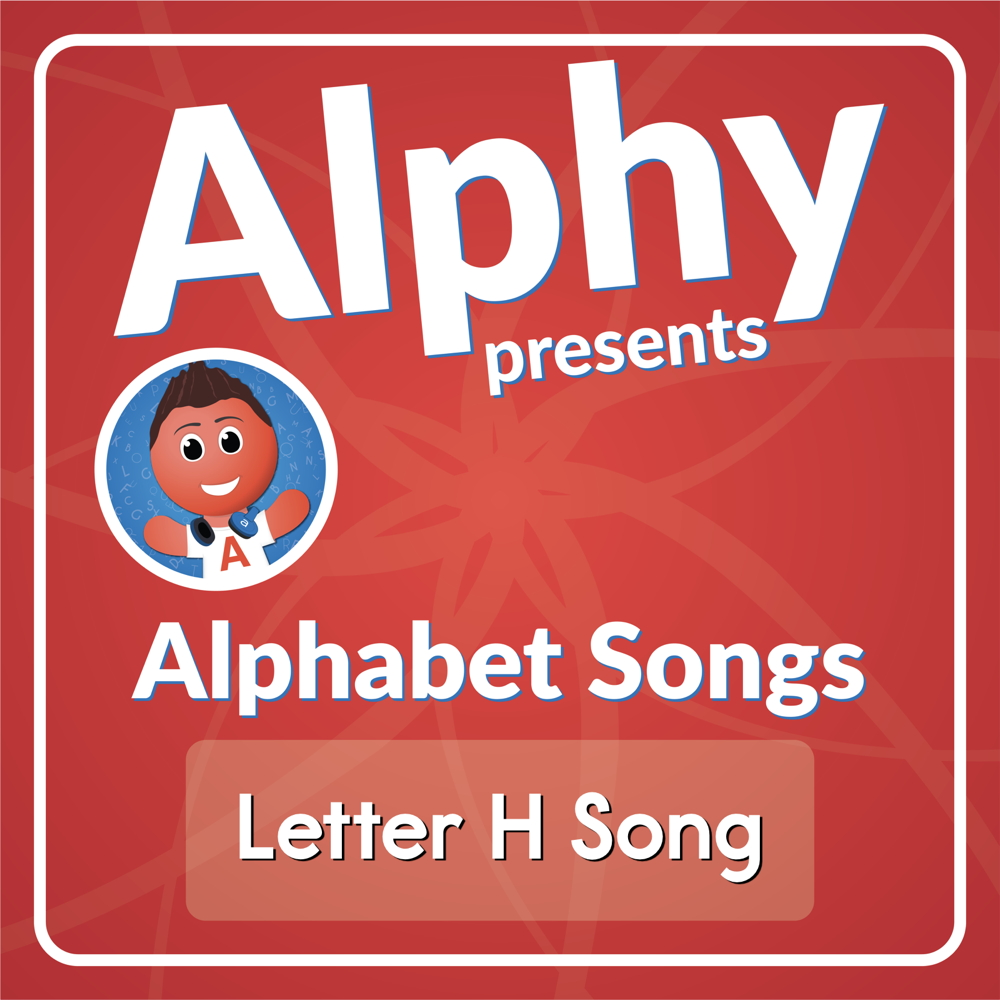 Letter H Song