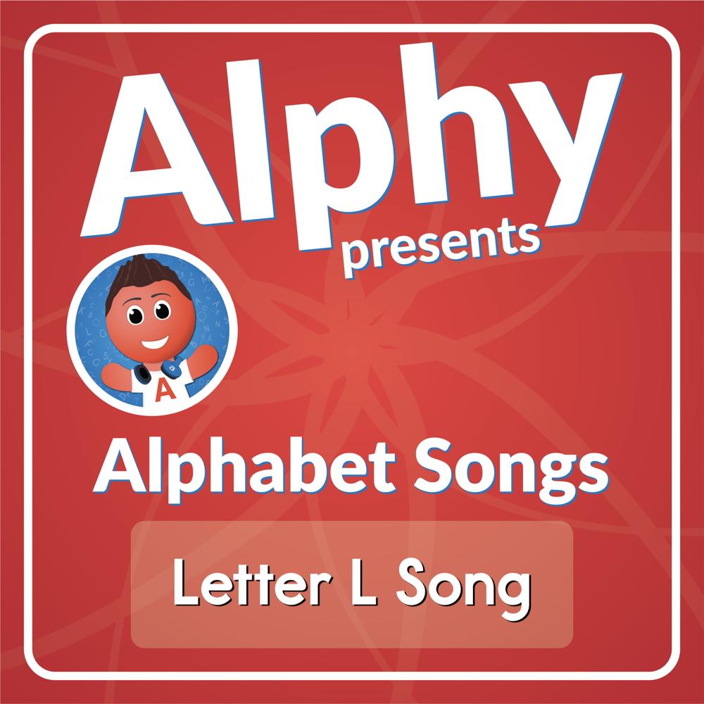 Letter L Song