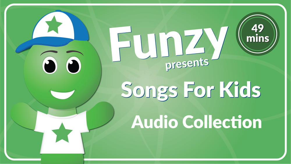 Songs for Kids (Audio Collection)