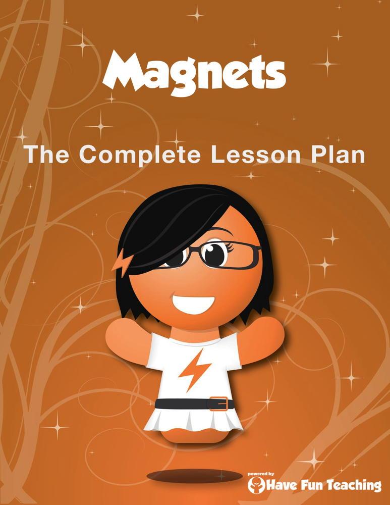 Magnets Lesson Plan